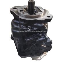 D39PX-22 Pumpenbaugruppe D39EX Haupthydraulikölpumpe D39 HST-Pumpe 720-2M-00071 720-2M-01071 720-2M-04210