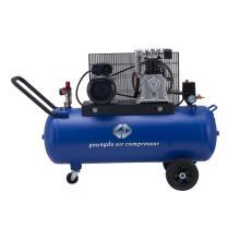 100L 3HP 2.2kw Italy Type Compressor (GHA2065)
