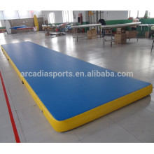 Cheap Gymnastics Cheerleading Inflatable Air Track Fitness Exercise Mats