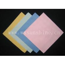 Ткань для чистки стекла из микрофибры (SC-007)