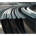 Машина для формовки длинных прядей