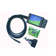 ELM327 USB сканер V2.1 с FT232rl чип