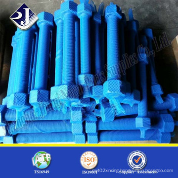 Thread Connect Rod with PTFE