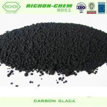 CI Pigment Black 7 CI 77266 Noir de carbone pour l'industrie des colorants