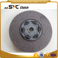 1878000105 Truck Clutch Disc for DAF Mercedes-Benz