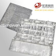 Chinesisch Exportieren neueste Technologie Stabile Qualität Zuverlässige Reputation Wärmewanne-Magnesium Die Casting-Telecom