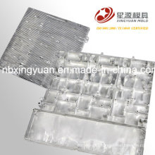 Chinese Exporting Latest Technology Stable Quality Reliable Reputation Heat Sink-Magnesium Die Casting-Telecom