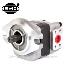 gear pump hydraulic small displacement