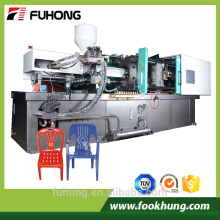 Ningbo Fuhong CE 800ton 800t 8000kn Kunststoff Stuhl / Tisch / Auto / Spielzeug / Palette Servo Kunststoff Spritzguss Formmaschine