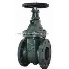 din 3352 gate valve