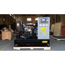 generador diesel abierto