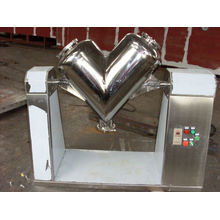 2017 V series mixer, SS feed grinder mixers for sale, horizontal used ribbon mixers for sale