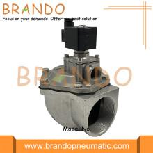 Électrovanne commandée par impulsion de système de filtre à manches SCG353A051