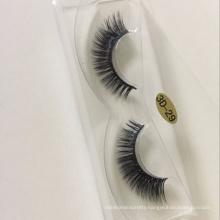 2017 synthetic eyelashes China eyelash factory top quality private label eyelash extensions