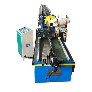 Lulus CE Steel Light Keel Roll Forming Machine
