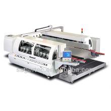 Haute qualité verre Double bordure Machine SZ-SD2240