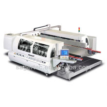 High Quality Glass Double Edging Machine SZ-SD2240