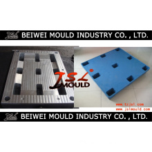 Single Face Pallet Plastic Mould Maker