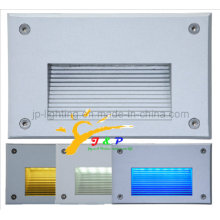 IP65 Outdoor LED Recessed Wall Light (JP819247)