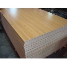 1220 * 2440 меламиновая фанера для использования в мебели
