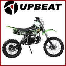 Оптимизированный дешевый велосипед для грязи Четырехтактный велосипед с ямочками 125cc Crf50 Style