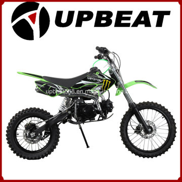 Upbeat Bike Dirt Bike Cuatro Stroke Pit Bike 125cc Crf50 Estilo