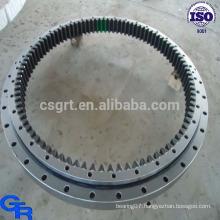 wind turbine slewing ring bearings, swing ring bearings