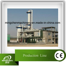 High-Speed Full Production Line