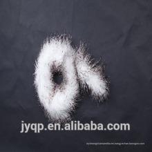 Bufanda de lana mongol tibetana de lujo al por mayor