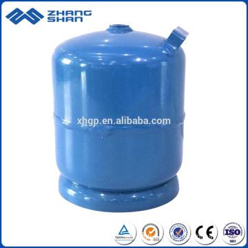 Machine de remplissage de bouteilles de gaz LPG de camping 3kg avec brûleur