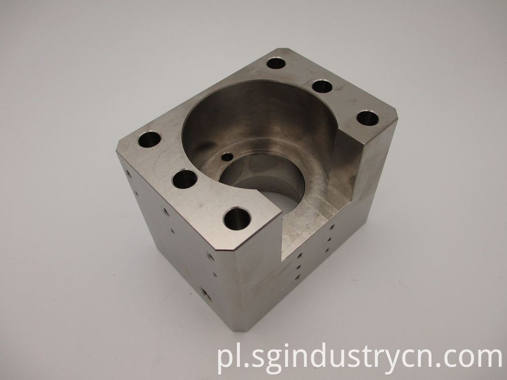 Carbon Steel Cnc Machining Parts