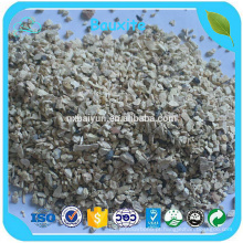 Material abrasivo de minério de bauxita de alta pureza preço competitivo
