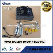 29119 29141 29142 Light truck disc brake pad for Renault Midlum