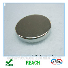 grosse Runde Neodym-magnet