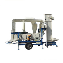 Mung Bean Grading and Sorting Machine