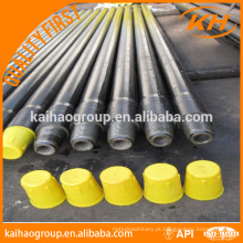 API do campo petrolífero de KAIHAO 5DP G105 tubulação de broca de 3.5 polegadas venda