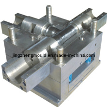 Plastic 110mm Tee Pipe Fitting Mould
