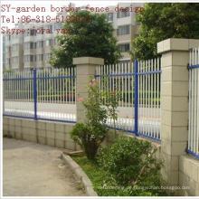 Garten Grenzzaun Design