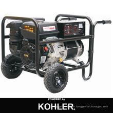 Generador de Gasolina Móvil de Inicio de Motor (BK8500)