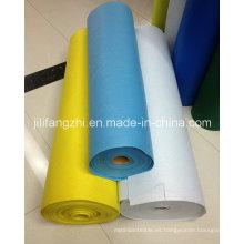 Proveedor no tejido de China de la tela de Chitin Spunlace de la alta calidad