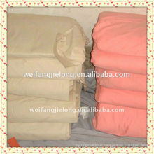 2014 new design erode cotton dyed fabric stock