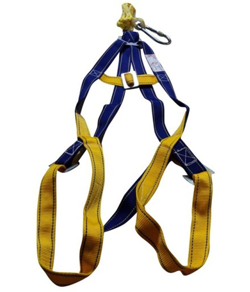 nylon full body safety belt