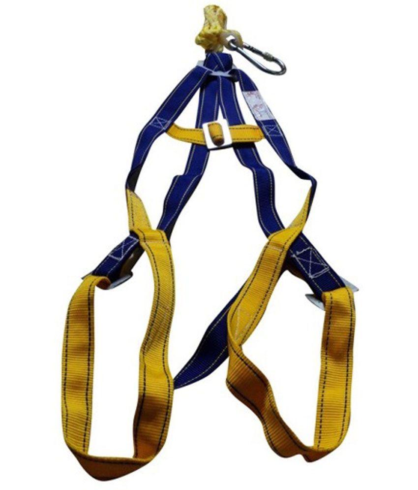 nylon full body safety belt