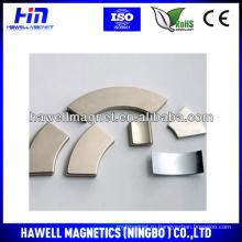 Электродный неодимовый магнит