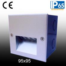 IP68 LED Light, 2W 3W LED Stair Lighting