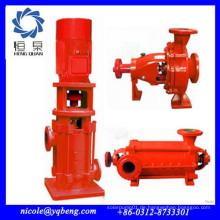 Best Brand High Quality Diesel Motor Feuer Pumpe