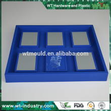OEM China factory supplier plastic injection mold for photo frame