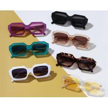 Горячие продажи модные солнцезащитные очки роскошные женские мужские солнцезащитные очки в стиле ретро 2233