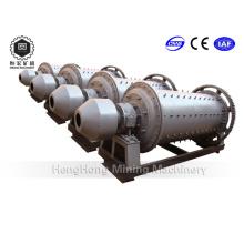 Moulin à billes de meulage d'économie d'énergie pour l'usine de traitement des minerais
