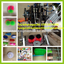 high speed and good quality toilet brush filling machine for sale